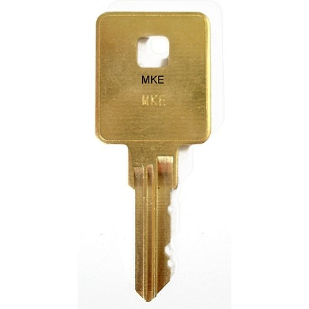 "MKE - TriMark Master Key ""E"" (TM101-TM200)  Only Available to RV Dealers and Locksmiths"