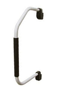 STOW & GO - Folding Assist Handle, White