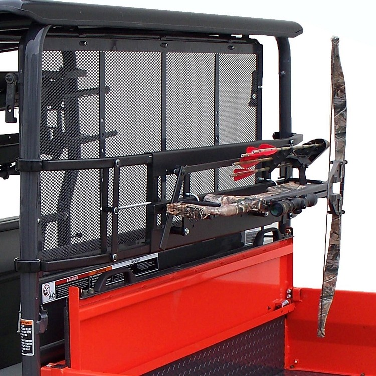power ride crossbow rack 50 x 64 rollbar width. Black Bedroom Furniture Sets. Home Design Ideas