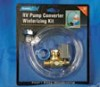 Pump Converter Winterizing Kit for Anti-Freeze
