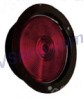 FLUSH MOUNT STOP, TURN & TAIL RED REPLACEMENT LENS