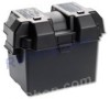 Group 24, 30 Battery Box (Black) by Noco