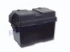 Group 27 Battery Box (Black) by Noco