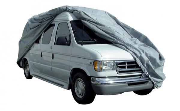 21'  RV Cover For Class B Motorhomes Grey, 12230