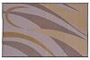 Camping Mat 8' X 12' Brown/Gold