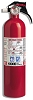 Fire Extinguisher - 5 BC with guage