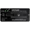 Safe - T - Alert CO/LP Gas Alarm - Black