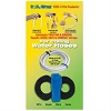 Velcro Fresh Water Hose Strap Black, 006-01