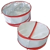 2pk Mesh Food Covers, FC-68103