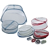 11 piece Mesh Food Covers, FC-68101