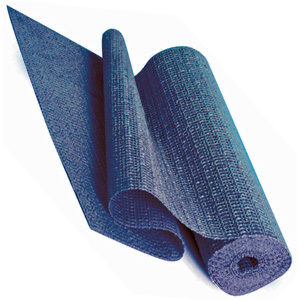 1' x 12' Shelf Mat Blue, 43278