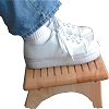 Wood Step Stool, 32-0401