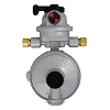 2 Stage Auto Change-Over Propane Regulator, MEGR-253