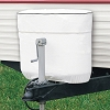 Dual Propane Tank Cover Snow White, 79730
