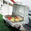 Stainless 5500 Steel Grill