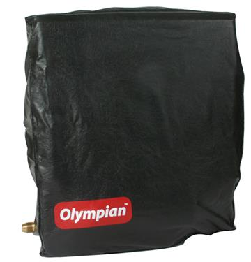 Olympian Space Heater Cover, 57706