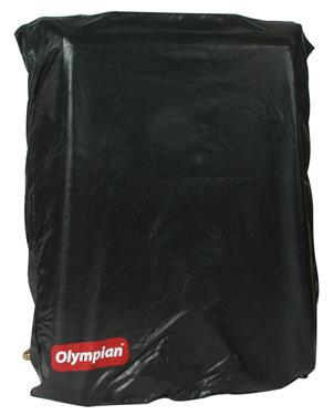 Space Heater Cover; Olympian Heaters, 57715