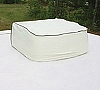 Air Conditioner Cover Artic White, 45392