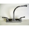 Kitchen Faucet Chrome