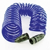 EZ Coil-N-Store Drinking Water Hose, 25 Feet