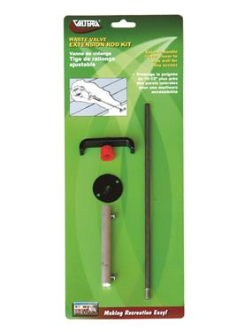 Extension Rod Kit For Waste Valves, T1046-10VP