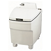 ELECTRA MAGIC 80 RV RECIRCULATING TOILET IVORY BY THETFORD, 35831 (FREE SHIPPING)