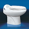 ARIA CLASSIC HIGH WHITE PEDAL FLUSH PREMIUM CHINA