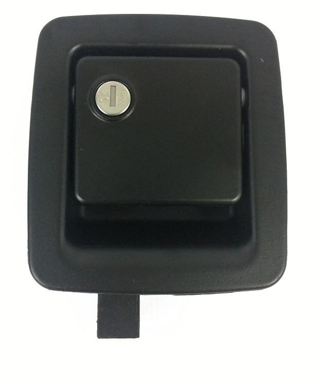 TriMark 60-400 Baggage Latch TM500 Keyed with Plunger