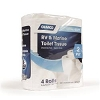 RV Marine Toilet Tissue 4pack 2ply, Camco 40274