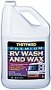 1gal Premium Wash & Wax
