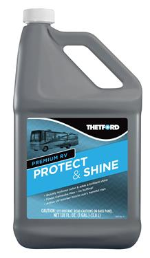 1gal Protect and Shine Car Wax, 32756