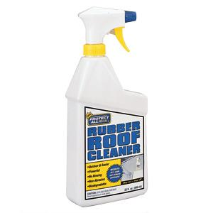32oz Rubber Roof Cleaner, 67032