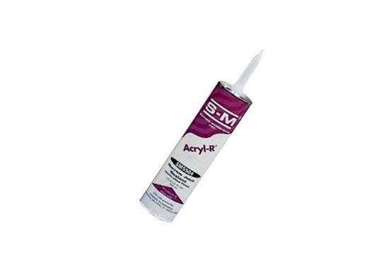 10.3oz Roof Sealant Clear, SM5504 CLEAR CTG
