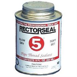 4oz Number 5 Thread Sealant, 7525631