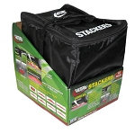 Valterra 10 Pack Stacker Chocks with storage bag # A10-0918