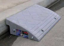 CURB RAMP BY PRIME PRODUCTS # 33-0111