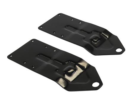 Set of 2 Bed Mount Camper Tie Down, 182876