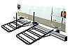 2 Bike Bumper Mount Bike Rack, 80605