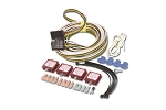 Towed Vehicle Taillight Wiring-Diode Kit