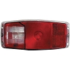 RV Tail Light  with Back-Up, MFTL3410300