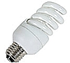 12V-15W FLUORESCENT LIGHT BULB