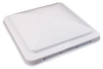 Roof Vent Lid White, 90110-C1