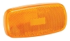 Replacement Amber Lens for Bargman 59 Series Clearance Light,  34-59-012