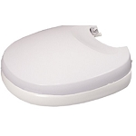 Thetford Toilet Seat for Aqua Magic V - White