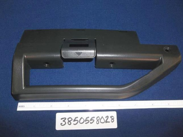 Coleman Air Conditioner Ceiling Assembly