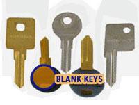 TriMark Dealer/Locksmith Key Starter Set, 295 Keys