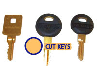 TriMark Master Key Set (15 Keys) For Dealers and Locksmiths Only *Free  Shipping