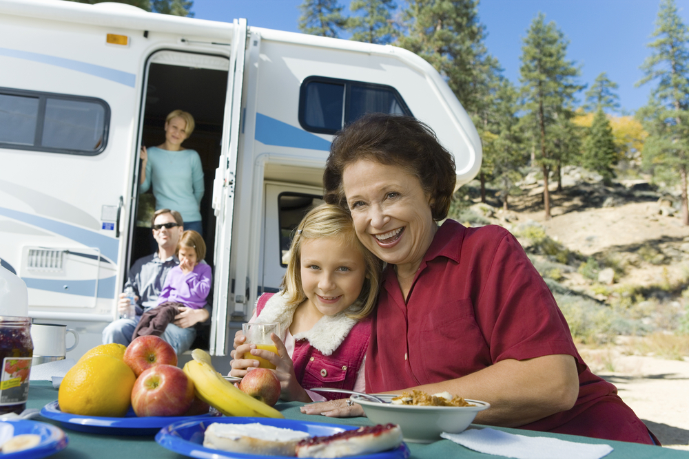 4 Unexpected Benefits of RVing