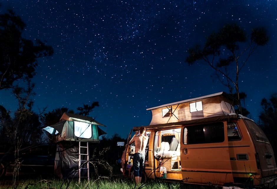 What to Consider Before Living in an RV Full-Time