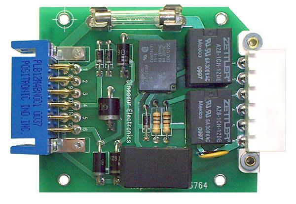 Onan Generator Circuit Board 300-3764, Dinosaur Electronics